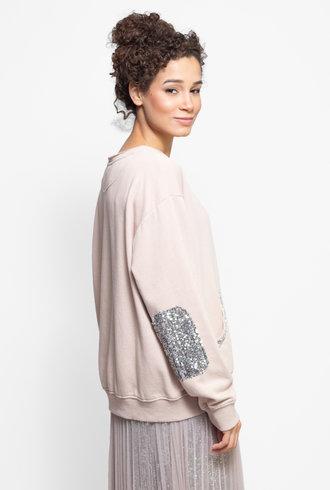 Loyd/Ford Pocket Sweatshirt Powder
