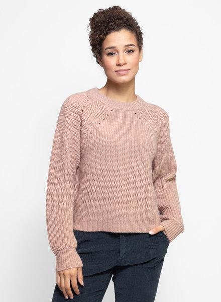 360 Sweater Jada Sweater Honey