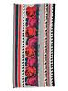 Inouitoosh Roseanna Scarf Rose Pink / Rouge Red