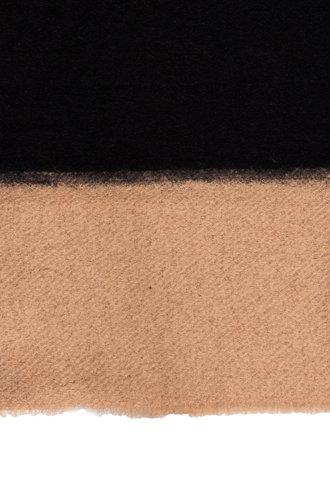 Destin Melisa Bicolor Scarf Camel / Black