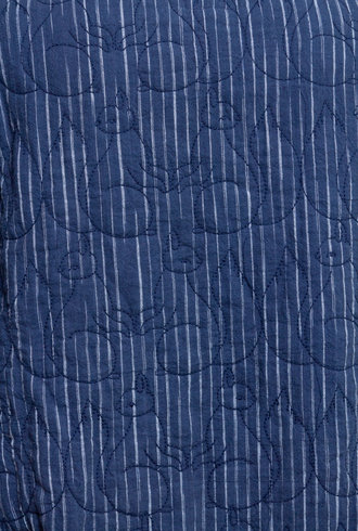 Bsbee Boulder Jacket Kachina Stripe Indigo