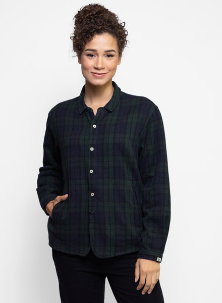 Bsbee Acoma Jacket Chester Check