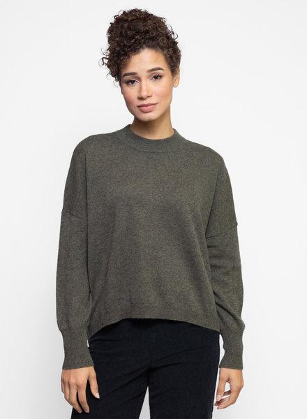 360 Sweater Makayla Sweater Olive