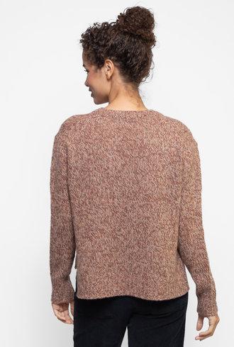360 Sweater Dakota Sweater Eider Down