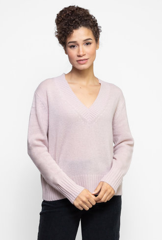 360 Sweater Daisy Sweater Bisque