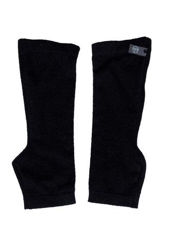 Moe Boho Gloves Black