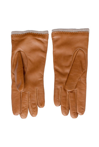 Orciani Tender Gloves Grigio