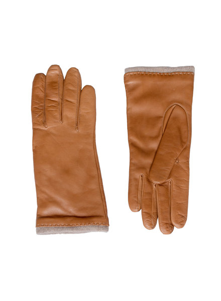 Orciani Tender Gloves Grigio