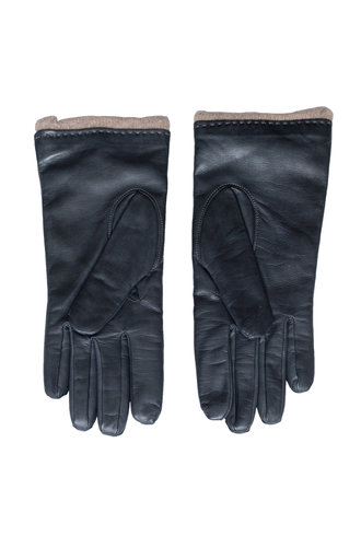 Orciani Tender Gloves Cuio