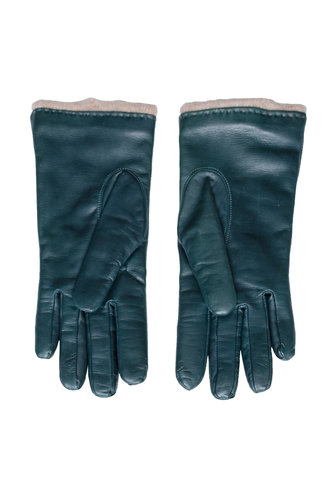Orciani Tender Gloves Verde