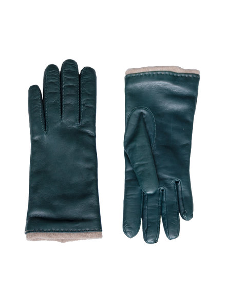 Orciani Tender Gloves Verde