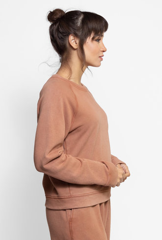Raquel Allegra Sweatshirt Terra