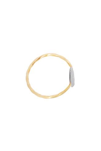 Sarah McGuire Marquise Diamond Ring