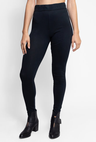 Raquel Allegra Legging Black