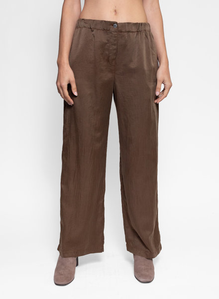 Raquel Allegra Everyday Pant Army Green