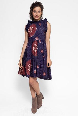 Ulla Johnson Tamsin Dress Midnight