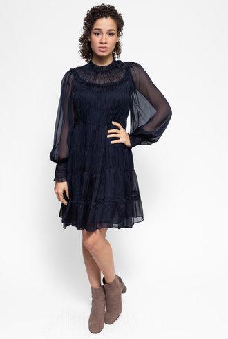 Ulla Johnson Emmeline Dress Midnight
