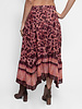 Ulla Johnson Merisa Skirt Bordeaux