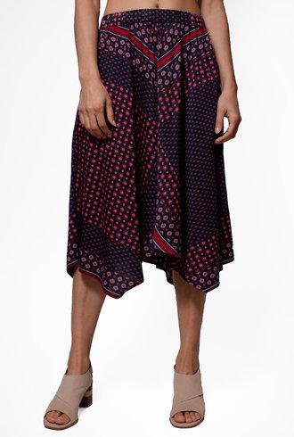 Xirena Skip Skirt