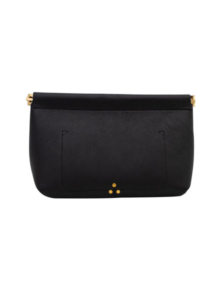 Jerome Dreyfuss Calfskin Clutch