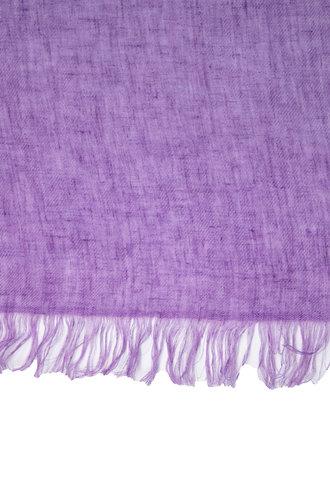 Destin Light Large Square Scarf Violet