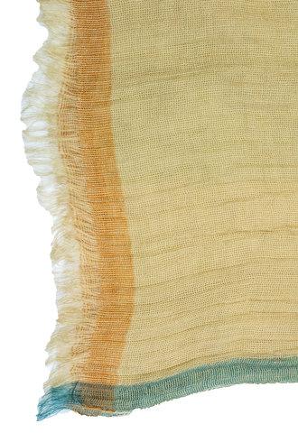 Pomandere Oblong Multi Color Scarf