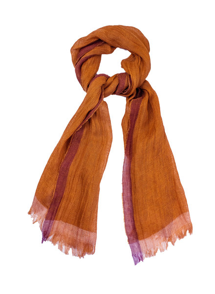 Pomandere Oblong Multi Color Scarf