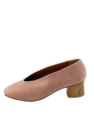 Coclico Narwhal Heel Talco Deep Rose - Embrero