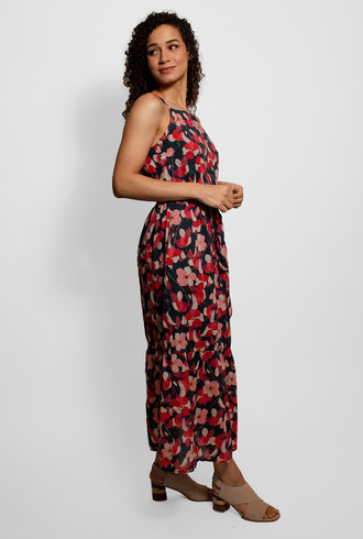 Trovata Cecile Maxi Dress