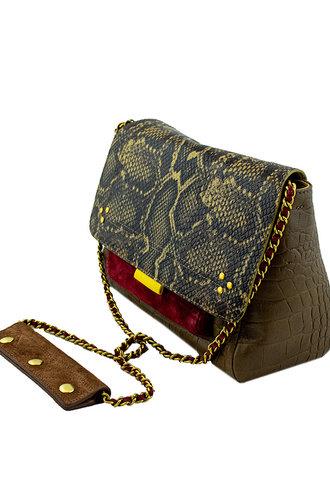Jerome Dreyfuss Lulu Bag Medium