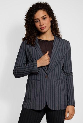 Local Germana Stripe Jacket