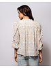 Ulla Johnson Manet Blouse Cream