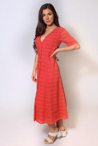 Trovata Roma Dress Tomato Seed