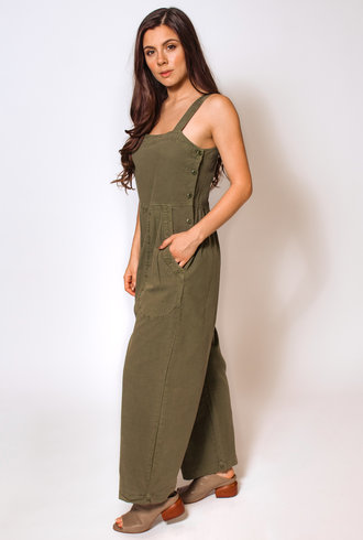 The Great The Range Jumpsuit Juniper