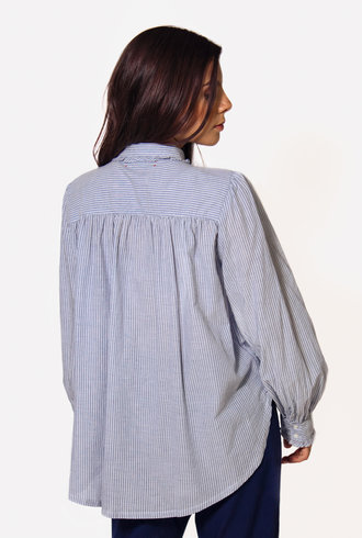 Xirena Hale Shirt Coast