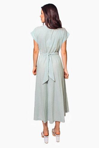 Xirena Faye Dress Honey Dew