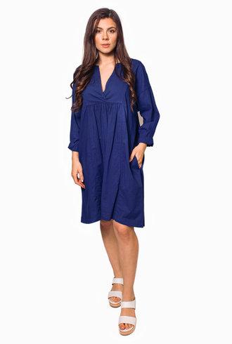 Xirena Myra Dress Nightshade