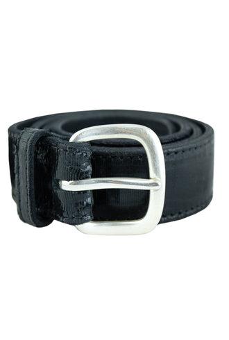 Orciani Cutting Belt Nero Black