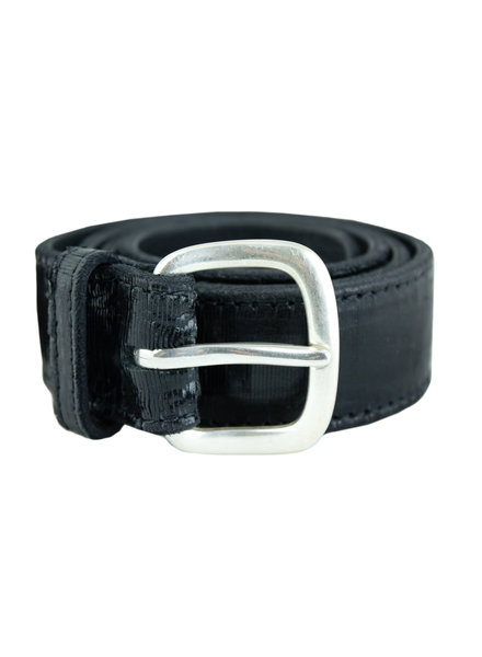 Orciani Cutting Belt Nero Black