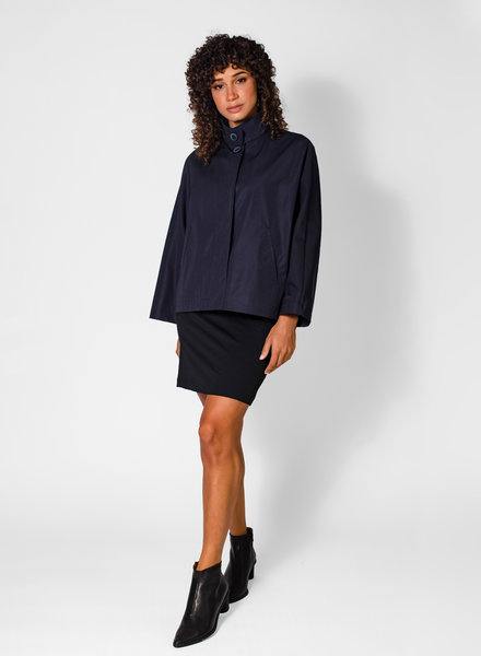 Pret Pour Partir Soho Boy Coat Navy