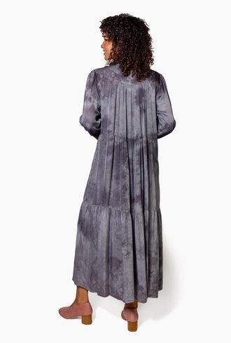 Raquel Allegra Twila Dress Silver