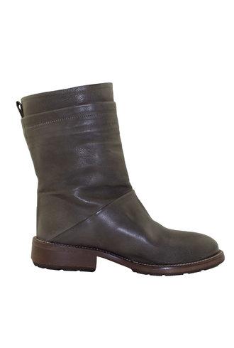 P. Monjo Boots Lux Asfalto