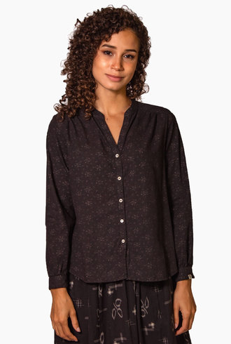Bsbee Capri Shirt W. Black