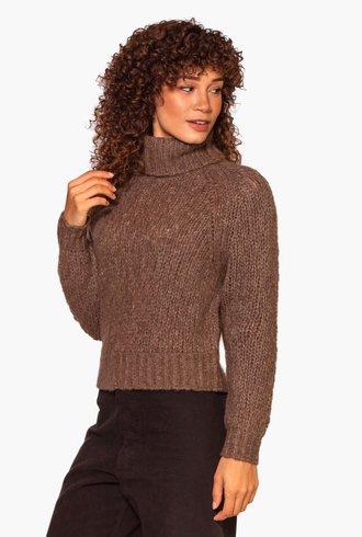 360 Sweater Atlas Porcupine