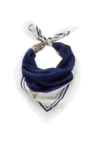Inouitoosh Kardia Bandana Blue