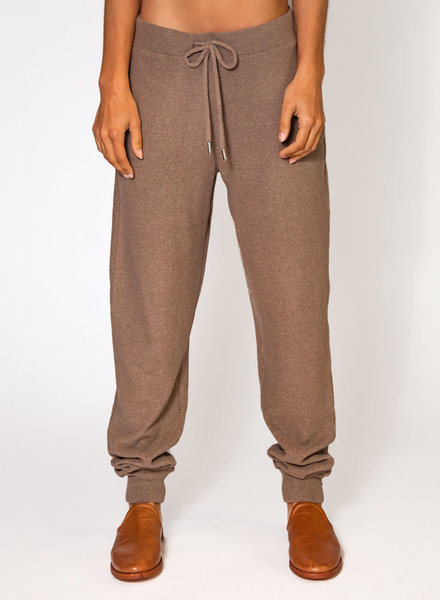 Nikky McBridget Cozy Pant Brown