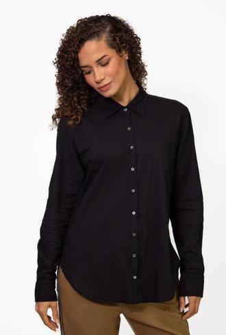 Xirena Beau Shirt Black