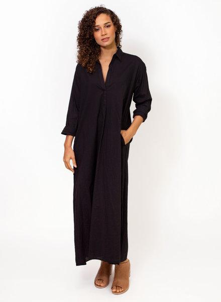 Xirena Hope Dress Black