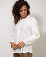 Xirena Aerin Top White
