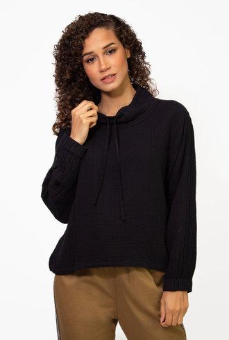 Xirena Shay Top Black